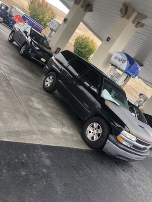 Chevrolet Tahoe for Sale in Antioch, CA