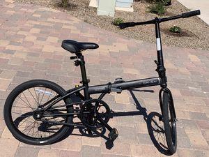 Dahon Uno Speed Folding Bike. for Sale in Chandler, AZ