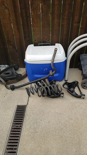 S10 xtreme zq8 suspension parts for Sale in Toledo, OH