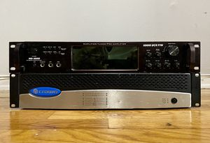Amplifiers Dj Equipments for Sale in Queens, NY