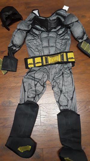 Batman halloween size 4/5 for Sale in Seattle, WA