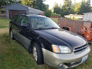 2002 Subaru Outback for Sale in Enumclaw, WA