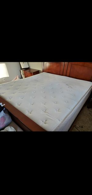 Free King Mattress for Sale in Simpsonville, SC
