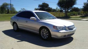 2007 Hyundai Azera Limited for Sale in Mesquite, TX