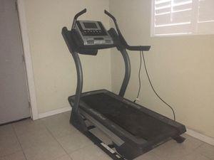 NordicTrack Treadmill for Sale in Tempe, AZ