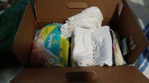Baby stuff free for Sale in Wichita, KS