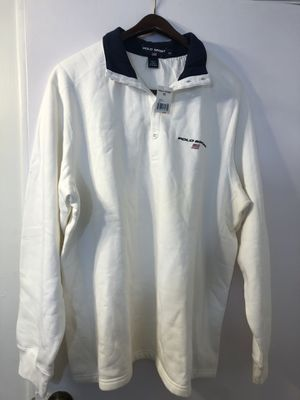 Ralph Lauren Polo Sport Men's Pullover Sweater for Sale in Anaheim, CA