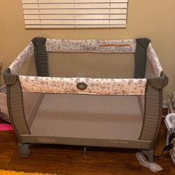 Collapsible Playpen for Sale in Duluth,  GA
