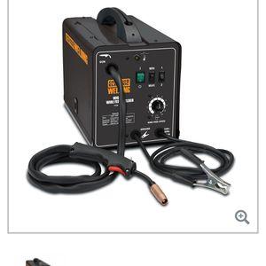 170 Amp Mig welder for Sale in Mount Rainier, MD