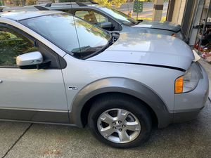 2005 Ford Freestyle - For Parts ONLY - Whole car $300 OBO for Sale in Mill Creek, WA