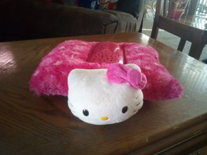 Pillow pet for Sale in Fort Worth, TX