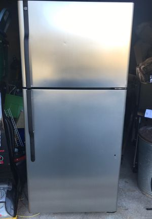 Ge fridge for Sale in Cary, NC