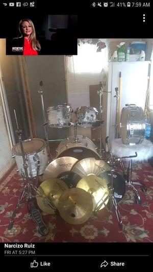 Drum set for Sale in West Jordan, UT