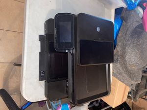 Hp photo smart 7525 for Sale in Humble, TX