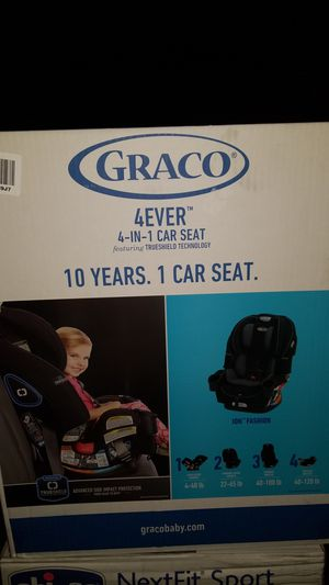 Graco 4Ever Car Seat for Sale in Los Angeles, CA