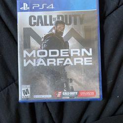 Modern Warfare for Sale in West Covina,  CA