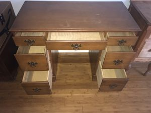 Antique Desk for Sale in Alameda, CA
