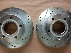 ROTOR/DRILL SLOTTED for Sale in City of Industry, CA
