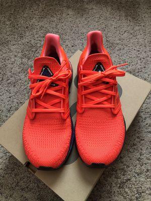 Adidas ultraboost 20 for Sale in Virginia Beach, VA