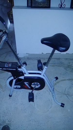 Exercise bike for Sale in Charlotte, NC