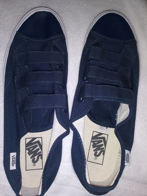 Vans shoes used for Sale in San Diego, CA