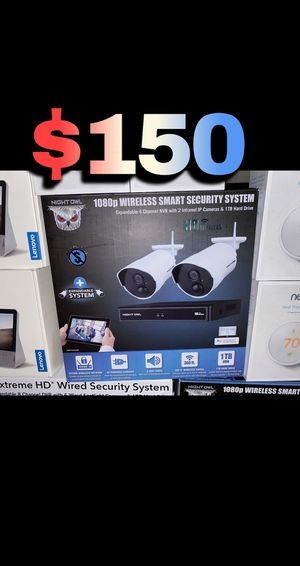 Security Camera for Sale in Lafayette, IN