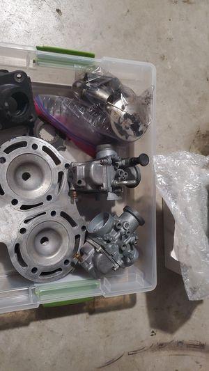 Banshee parts, kfx450r parts for Sale in Pompano Beach, FL
