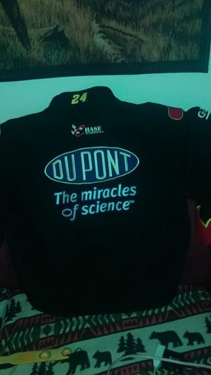 Jeff Gordon pit crew jacket for Sale in Lakeside, AZ