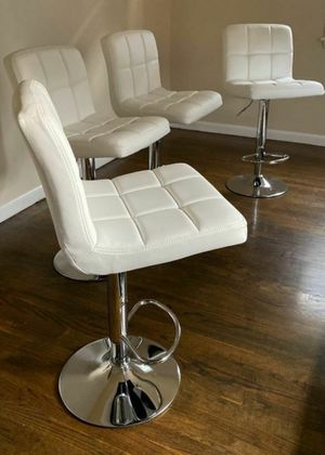 Brand new bar stools in box - online orders only for Sale in Addison, TX