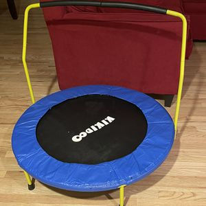 Brand New In Box Kids Trampoline for Sale in Cranford, NJ