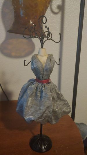 """Necklace holder 16.5"""" tall. for Sale in Phoenix, AZ"""