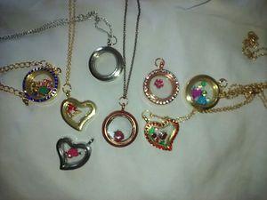 Valentine's Day Special Orgami Lockets for Sale in Ciudad Juárez, MX