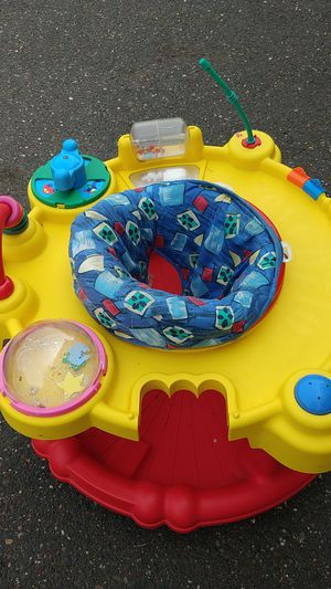 Evenflo Exersaucer for Sale in Chisago City, MN