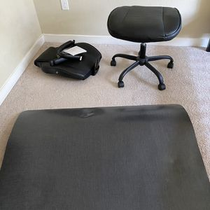 Black Office Chair for Sale in Mountain View, CA