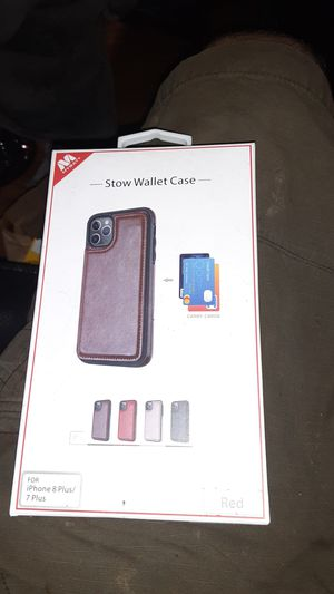 Stow wallet case for Sale in Portland, OR