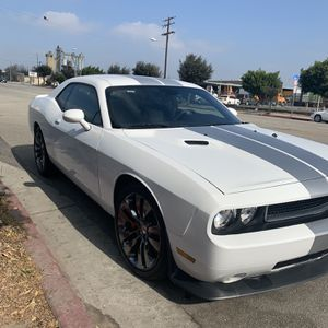 2013 Dodge Challenger Srt8 for Sale in Carson, CA
