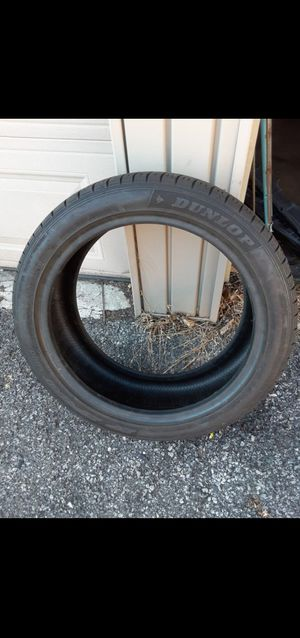 DUNLOP 215/45/R18 for Sale in Harrisburg, PA