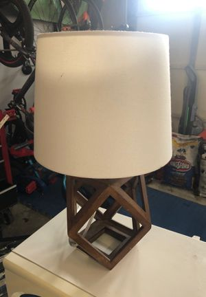 Desk/ side lamp for Sale in Carson, CA