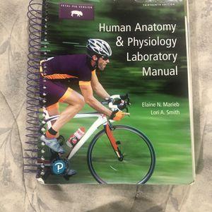 Human Anatomy College Book for Sale in Smyrna, GA