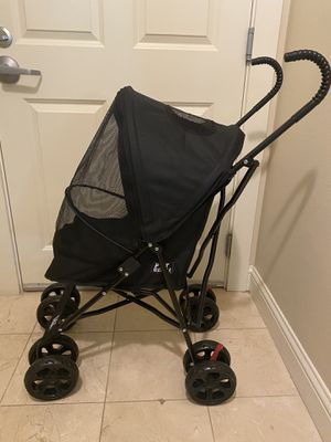 NEW PetGear Animal Stroller (black) for Sale in Kirkland, WA