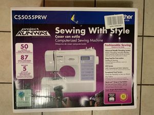 Brand New Brother CS5055PRW Sewing Machine for Sale in Phoenix, AZ