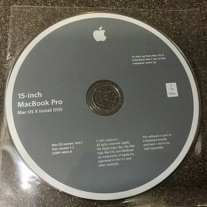 Mac OS X Recovery Disk Installer, Yosemite, Lion for Sale in Fort Lauderdale, FL