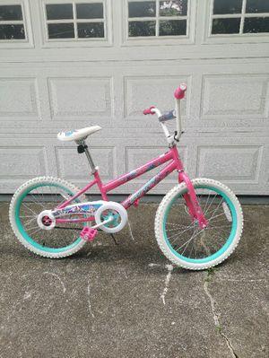 Huffy Sea Star 20 inches Girls kids Bike for Sale in Hapeville, GA