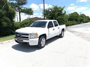 2011 Chevy Silverado for Sale in Lewisville, TX