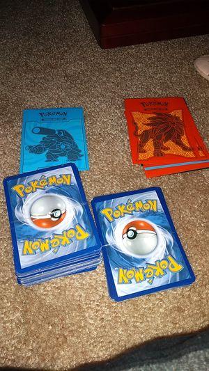 100 card Pokemon grab bag for Sale in Herndon, VA