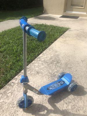 Razor Scooter Blue for Sale in Orlando, FL