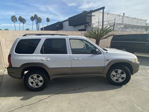 2004 MAZDA TRIBUTE ES for Sale in Huntington Beach, CA