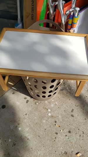 Bed breakfast table for Sale in Queens, NY