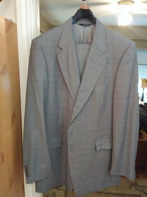 Burberry Grey Suit for Sale in Lake Worth, FL