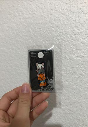 Aristocats trio enamel pin for Sale in Elk Grove, CA